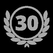 30 expérience DMS