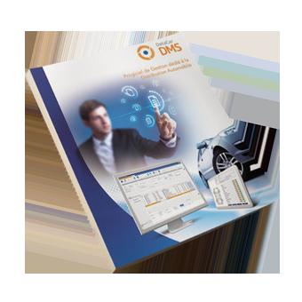 brochure logiciel DMS